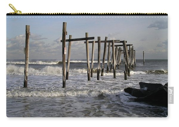 59th St. Pier Carry-all Pouch