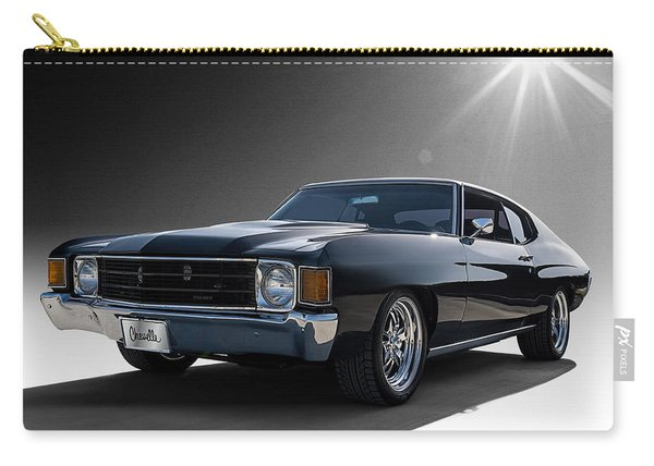 '72 Chevelle Carry-all Pouch