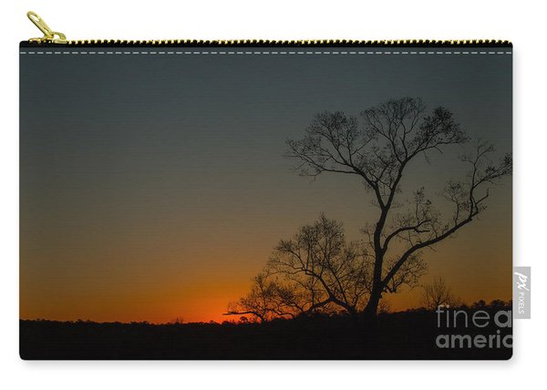 After Sunset Carry-all Pouch
