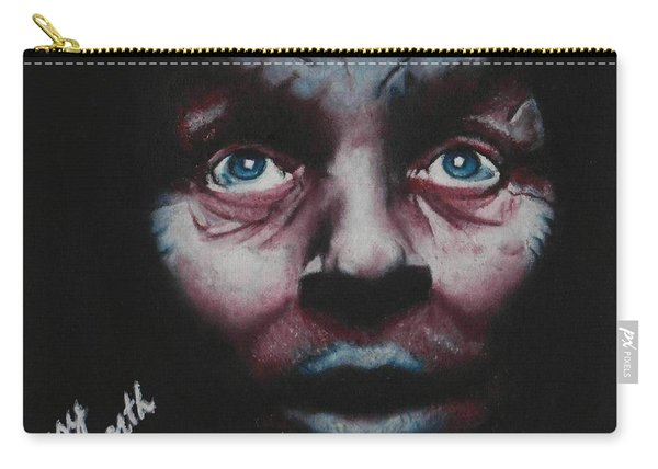 Anthony Hopkins Carry-all Pouch