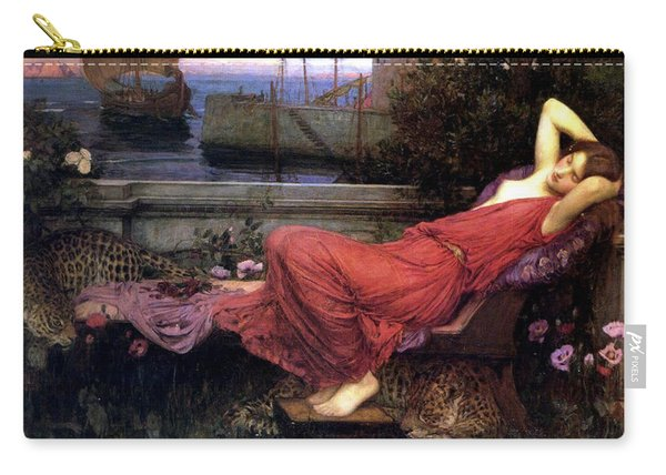 Ariadne Carry-all Pouch