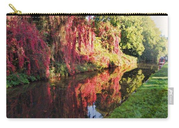 Autumn Colours Carry-all Pouch