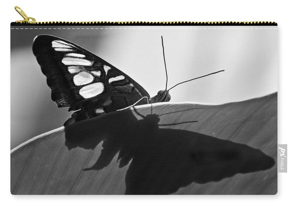 Butterfly II Carry-all Pouch