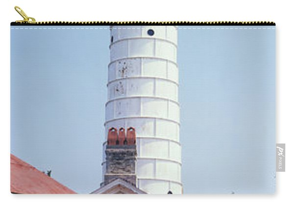 Cana Island Lighthouse, Baileys Harbor Carry-all Pouch