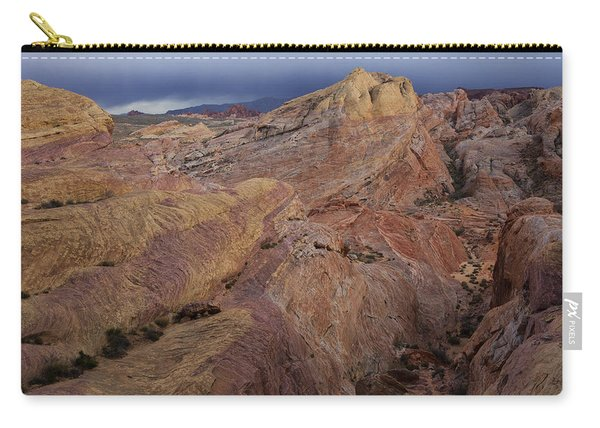 Canyon Glow Carry-all Pouch