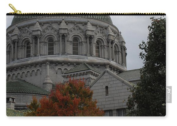 Cathedral Basilica Carry-all Pouch