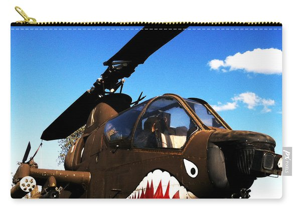 Chomp Carry-all Pouch