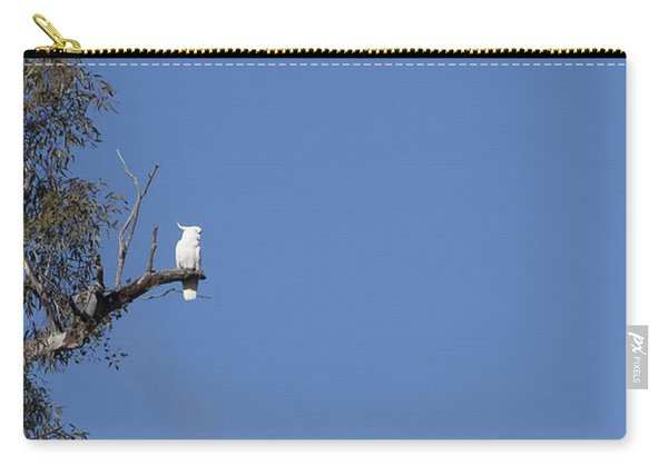 Cockatoo - Australia Carry-all Pouch