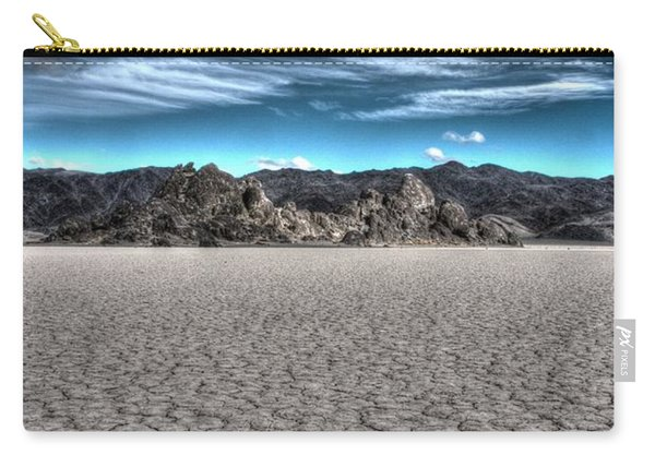 Cool Desert Carry-all Pouch