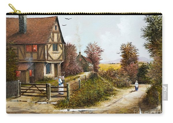 Cropthorne - Worcester Carry-all Pouch