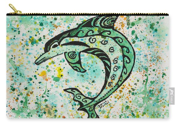 Dolphin 2 Carry-all Pouch