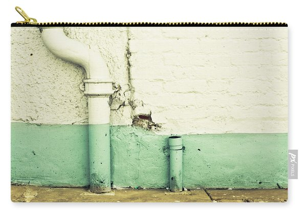 Drainpipe Carry-all Pouch