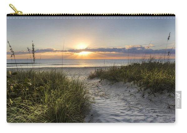 Dune Trail Carry-all Pouch