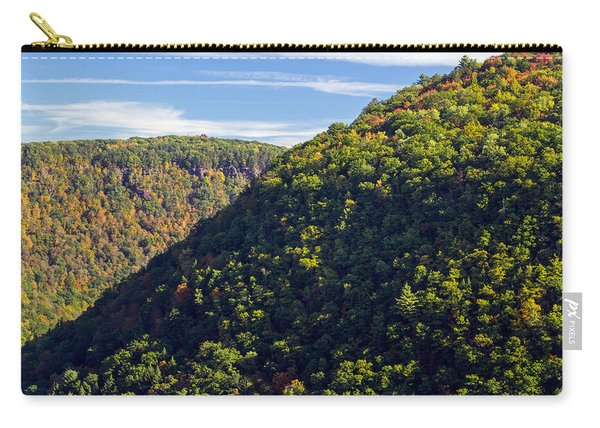 Pennsylvania Grand Canyon Fall 2014 Carry-all Pouch