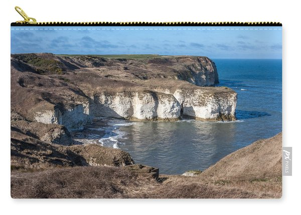 Flamborough Head Carry-all Pouch