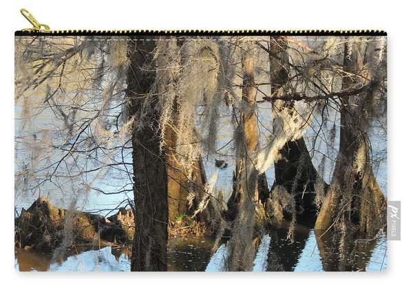 Flint River 36 Carry-all Pouch