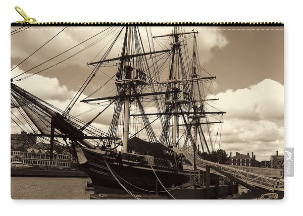 Friendship Of Salem Carry-all Pouch