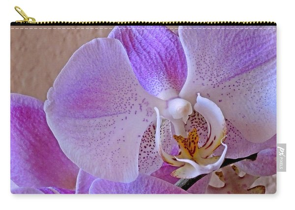 Grace And Elegance Carry-all Pouch