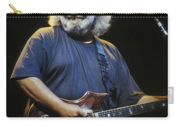 Grateful Dead - Uncle Jerry Carry-all Pouch