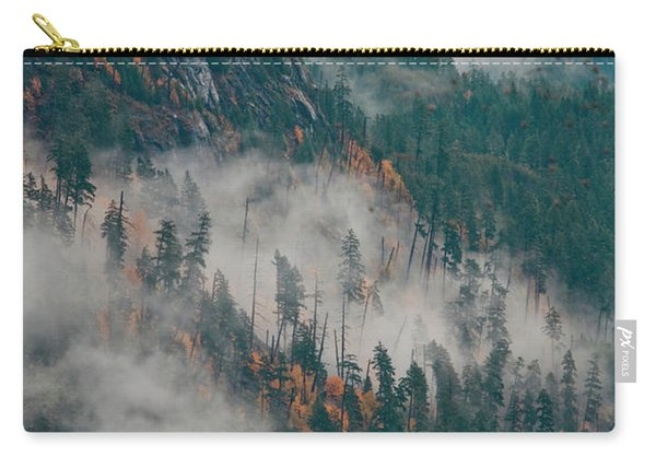 Harrison-lillooet Road Trip Carry-all Pouch