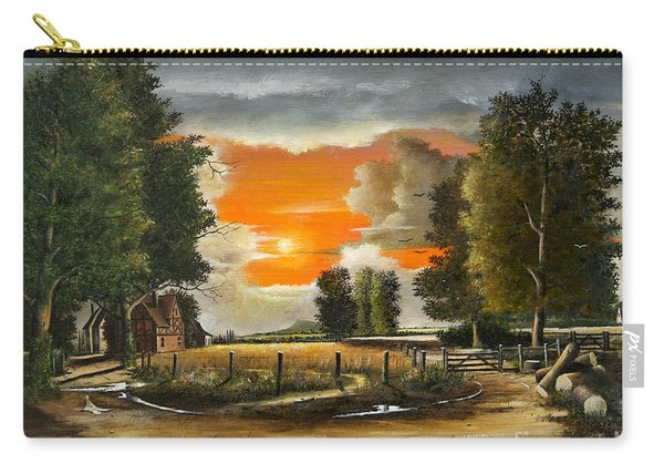 Hoggets Farm Carry-all Pouch