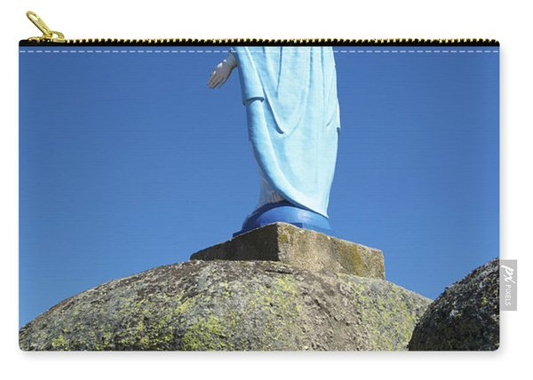 Holy Virgin Carry-all Pouch