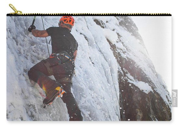 Ice Climbing Carry-all Pouch