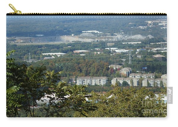 Kennesaw Battlefield Mountain Carry-all Pouch