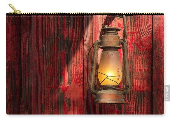 Kerosene Lantern Carry-all Pouch