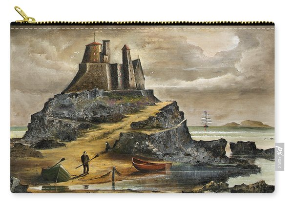 Lindisfarne 2 Carry-all Pouch
