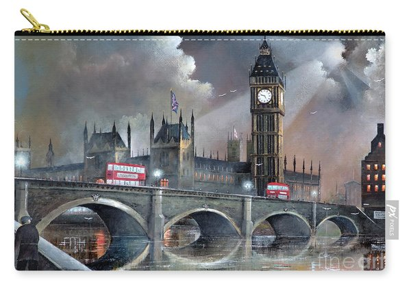 London Pride Carry-all Pouch