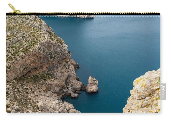 Mallorca View Carry-all Pouch