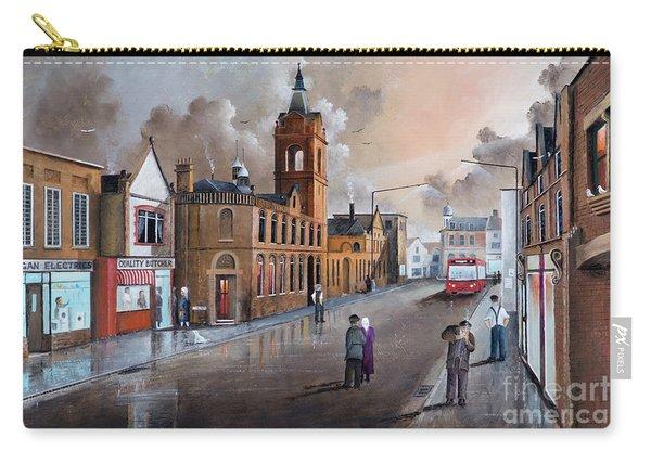 Market Street - Stourbridge Carry-all Pouch