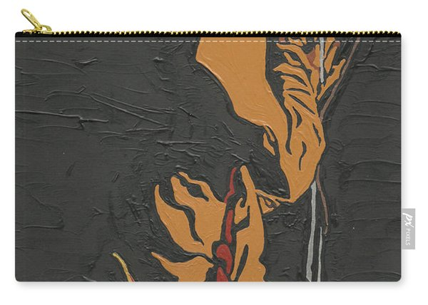 Martin Luther Mccoy Carry-all Pouch