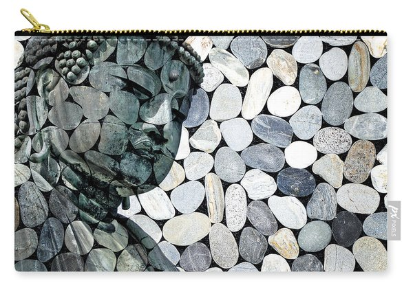 Mineral Daibutsu Carry-all Pouch