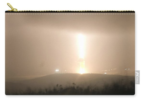 Minuteman IIi Missile Test Carry-all Pouch