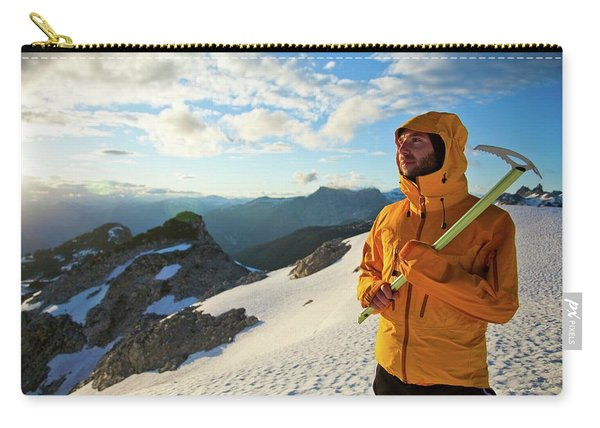 Mountaineering Carry-all Pouch