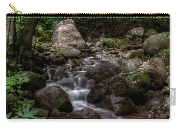 Parfrey's Glen Creek Carry-all Pouch