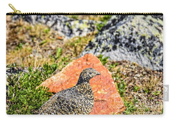 Partridge 2 Carry-all Pouch