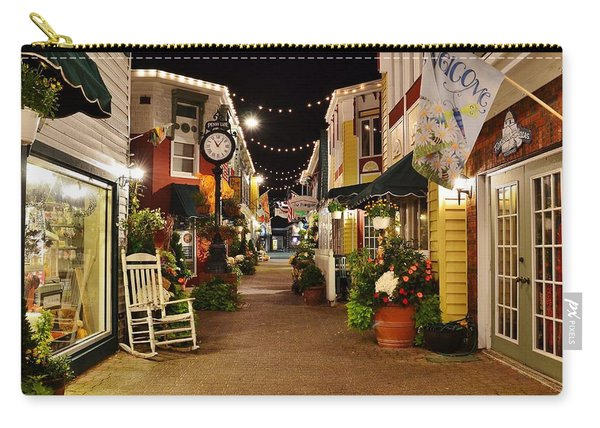 Penny Lane - Rehoboth Beach Delaware Carry-all Pouch