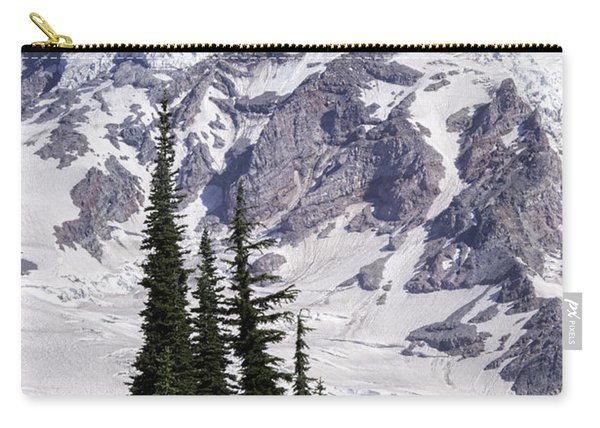 Rainier Summit Carry-all Pouch