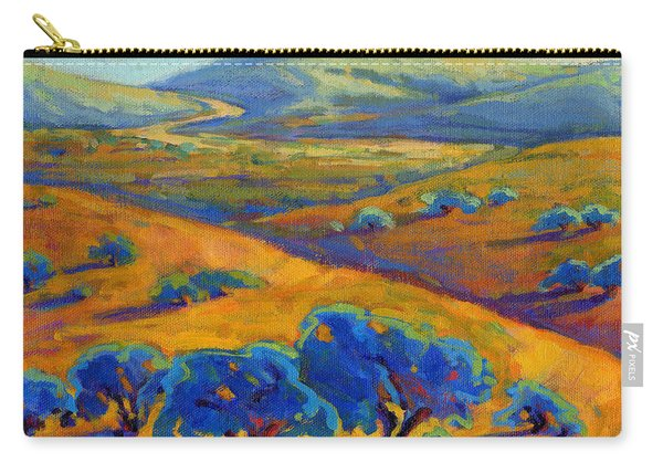 Rolling Hills 1 Carry-all Pouch