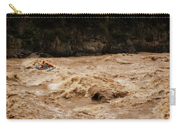 George Raft Carry-All Pouches | Fine Art America