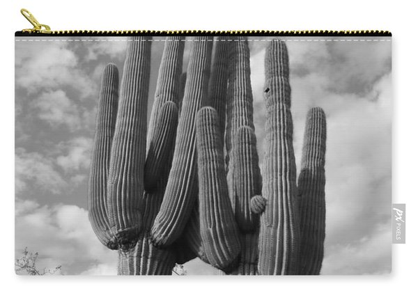 Saguaro Love Carry-all Pouch