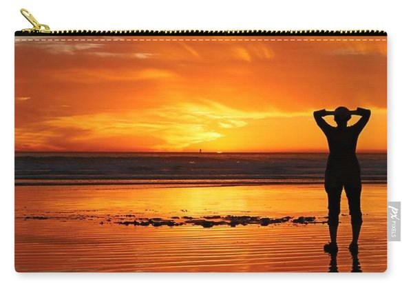 Seaside Reflections  Carry-all Pouch