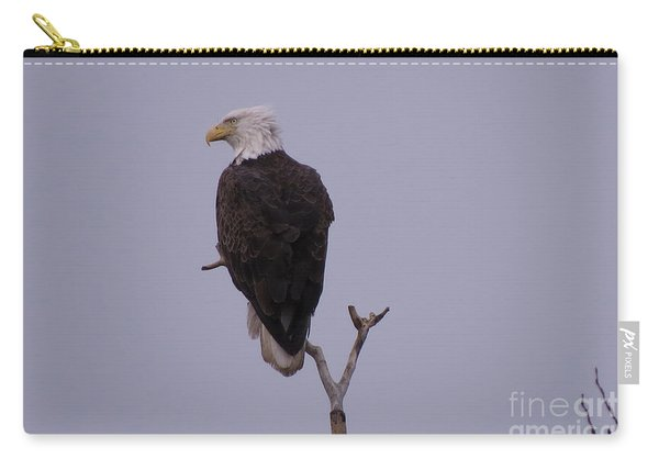 Solo  Bald Eagle Carry-all Pouch