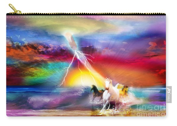 Spirit Breath Carry-all Pouch