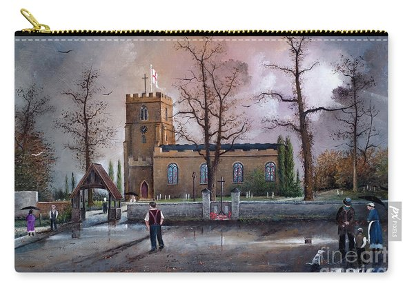 St Marys Church - Kingswinford Carry-all Pouch