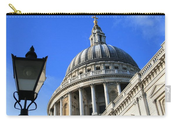 St Pauls Cathedral Carry-all Pouch