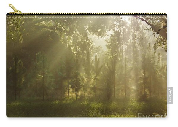 Sunshine Morning Carry-all Pouch